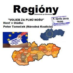 Regióny 07/2019