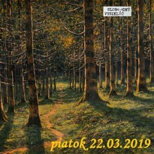 Volanie lesa 25