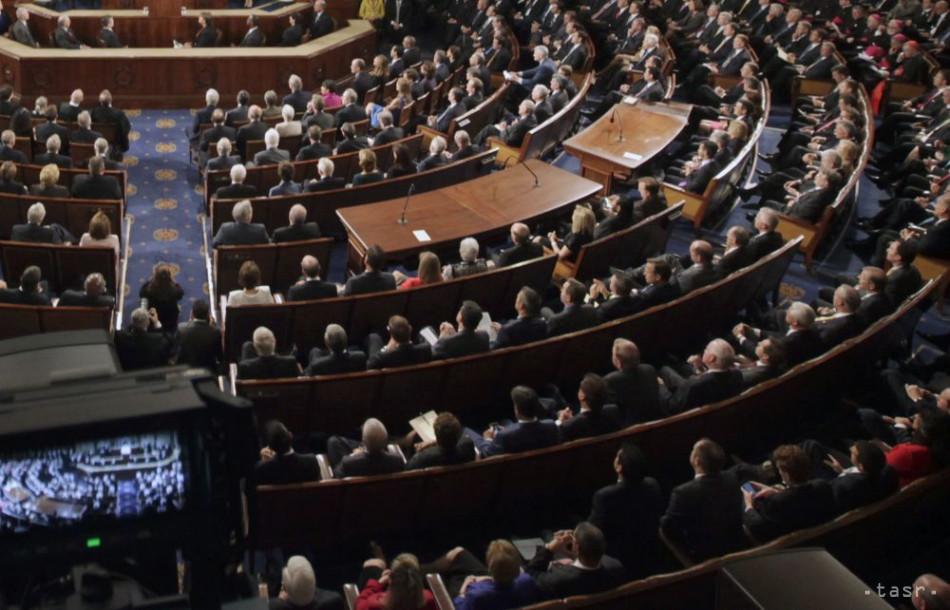 Americký Kongres odhlasoval ukončenie podpory pre intervenciu v Jemene. 1