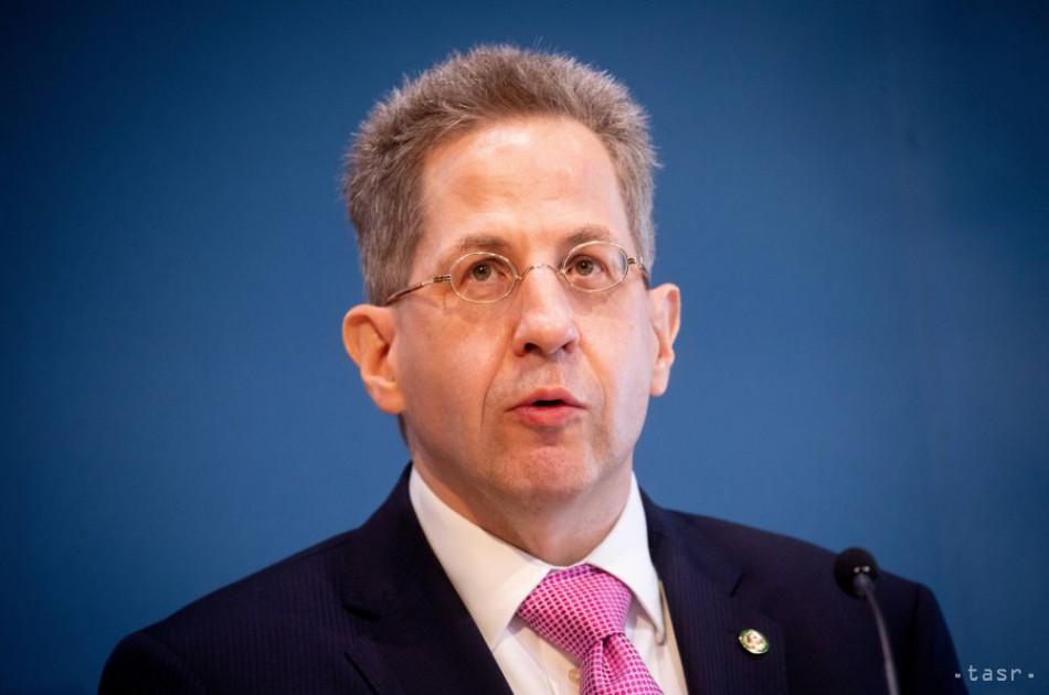 Exšéf nemeckej tajnej služby kritizoval Merkelovej imigračnú politiku. 1