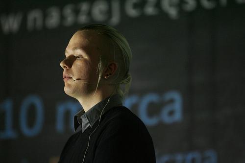 Ekvádor zadržal Švéda, ktorý je vraj spolupracovníkom Assangea. 1