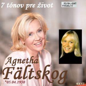 7 tónov pre život…ABBA