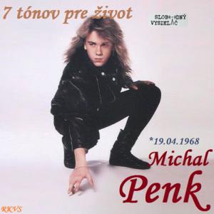 7 tónov pre život…Michal Penk