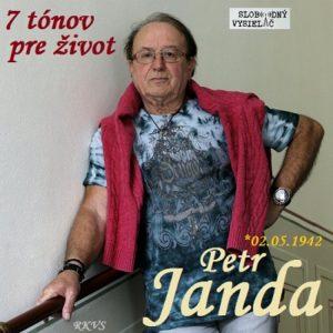 7 tónov pre život…Petr Janda