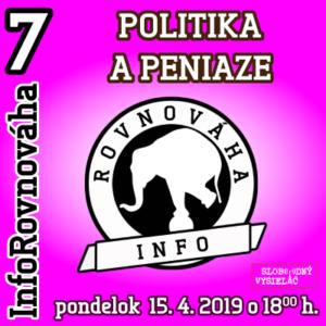 InfoRovnováha 07