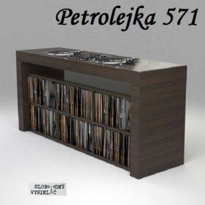 Petrolejka 571