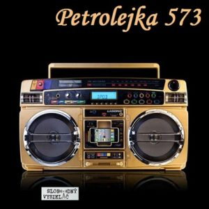 Petrolejka 573