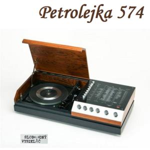 Petrolejka 574