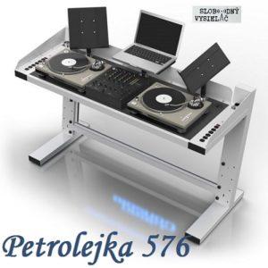 Petrolejka 576