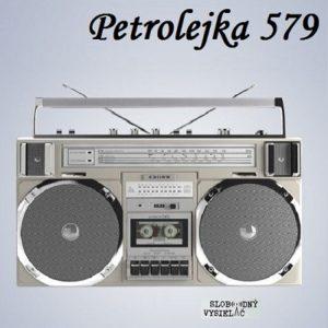 Petrolejka 579
