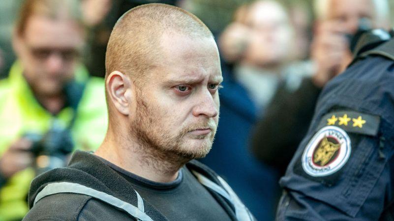 Vražda Jána Kuciaka: Miroslav Marček sa priznal, že strieľal. 1