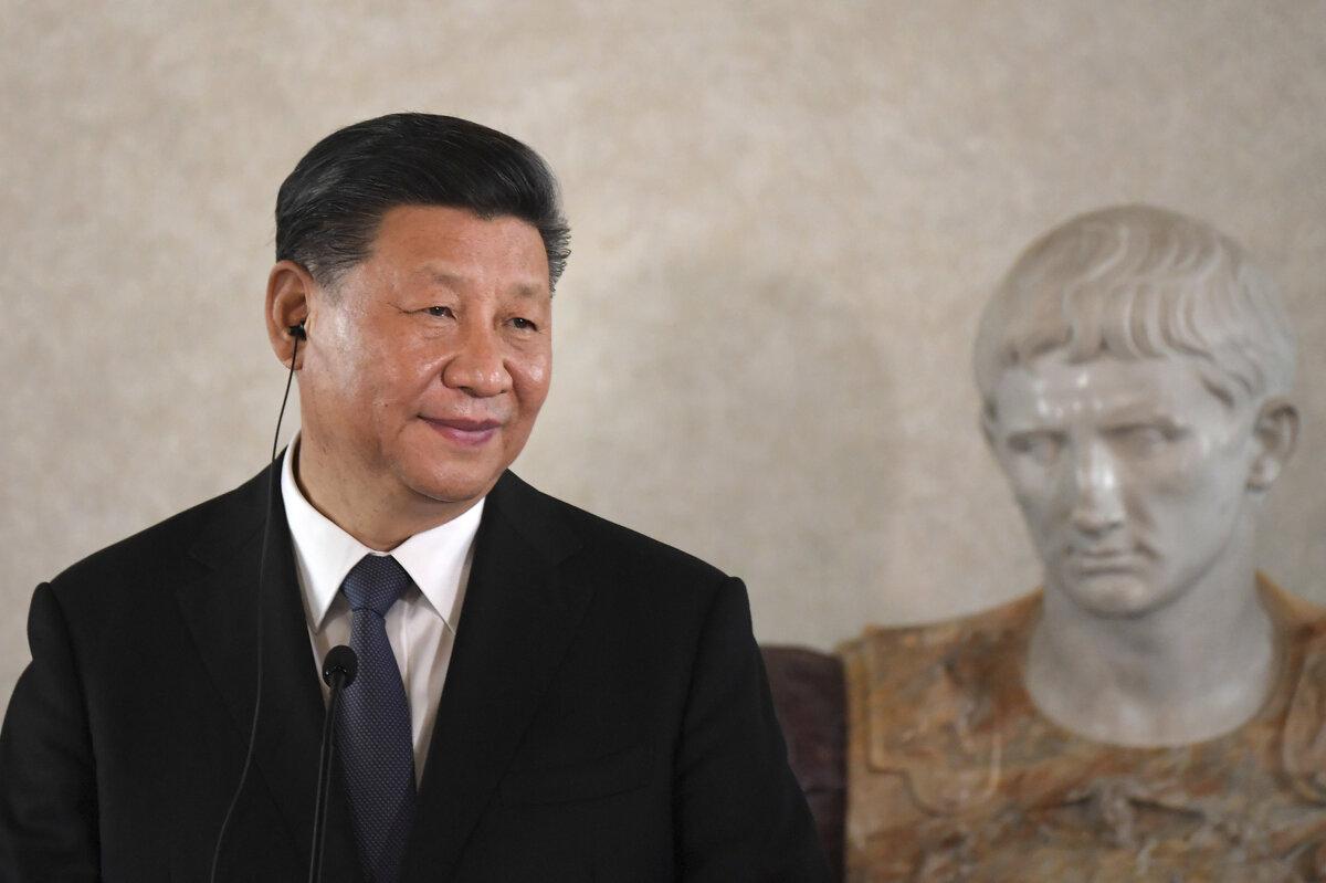 """Súťaž medzi Čínou a USA je """"novým normálom."""" 1"""