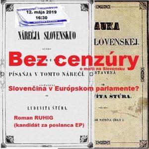 Bez cenzúry 13/2019