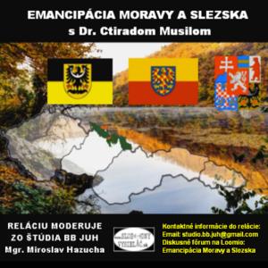 Emancipácia Moravy a Slezska