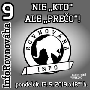 InfoRovnováha 09