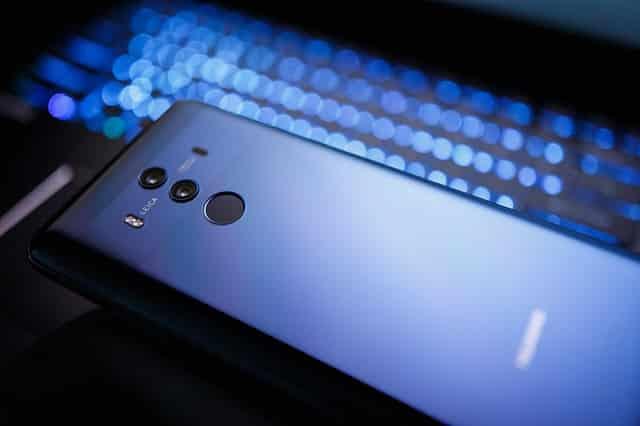 Huawei může přepnout z Androidu za šest měsíců. 1