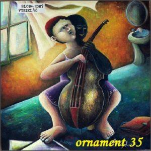 Ornament 35