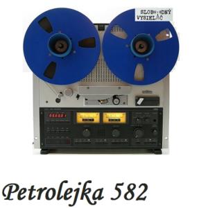 Petrolejka 582