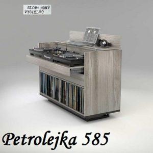 Petrolejka 585