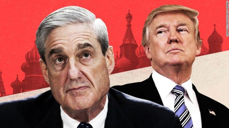 Muellerova zpráva o ruském vměšování III. 1