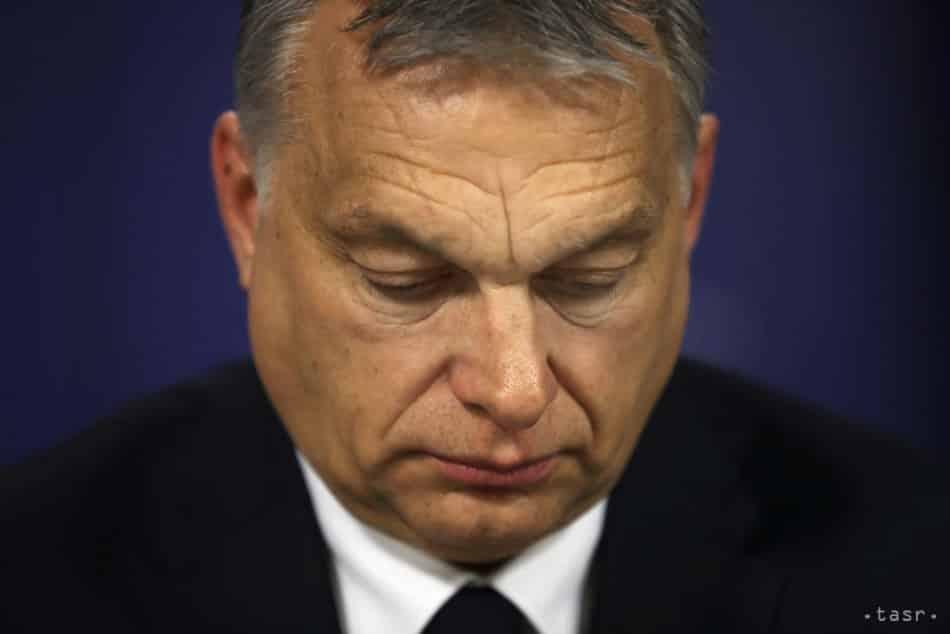 Fidesz iniciuje odvolanie plánov EP na zavedenie víz pre migrantov. 1