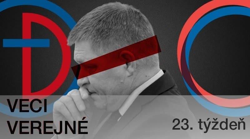 Roman Michelko: Podvod na voličoch ako nová politická stratégia 1
