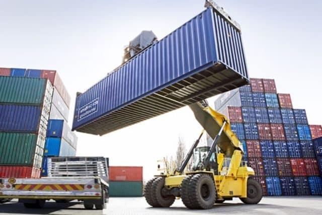 Protiruské sankcie škodia podnikom v SR, objem obchodu s Ruskom však vzrastá. 1