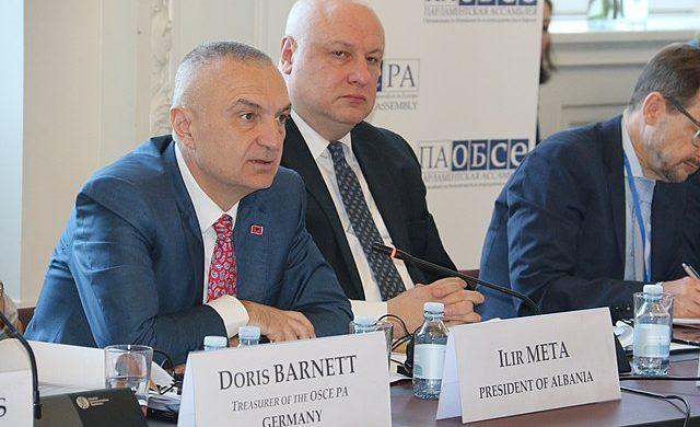 Albánský prezident zrušil volby, premiér chce jeho svržení 1