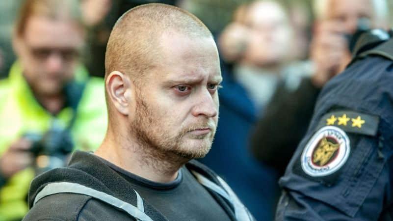 Vraždu Kuciaka si mal objednať Rus, povedal Marček policajtom. 1
