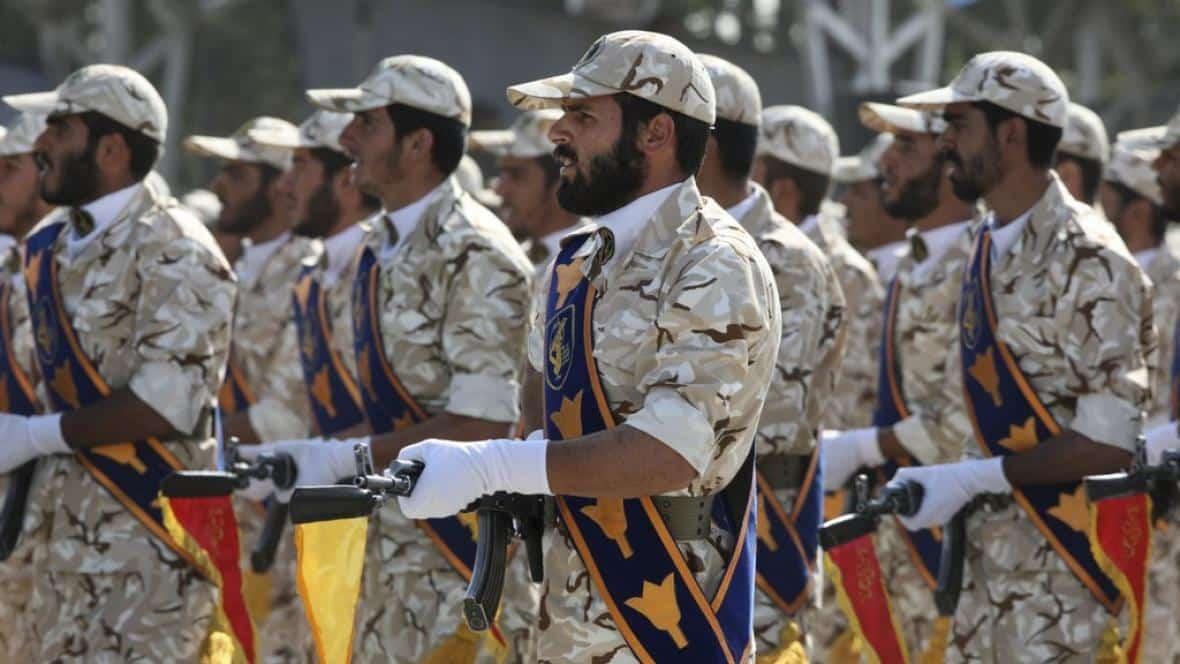 Do války s Íránem jen se souhlasem Kongresu. Zákonodárci Trumpovi svázali ruce. 1