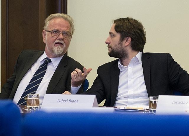 Osuský na európskom výbore NR SR: Rozhodnutie PACE zrušiť sankcie voči Rusku je absolútne hanebné. Je to ako pokus dohodnúť sa s Hitlerom. 1