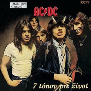 7 tónov pre život…AC/DC 1