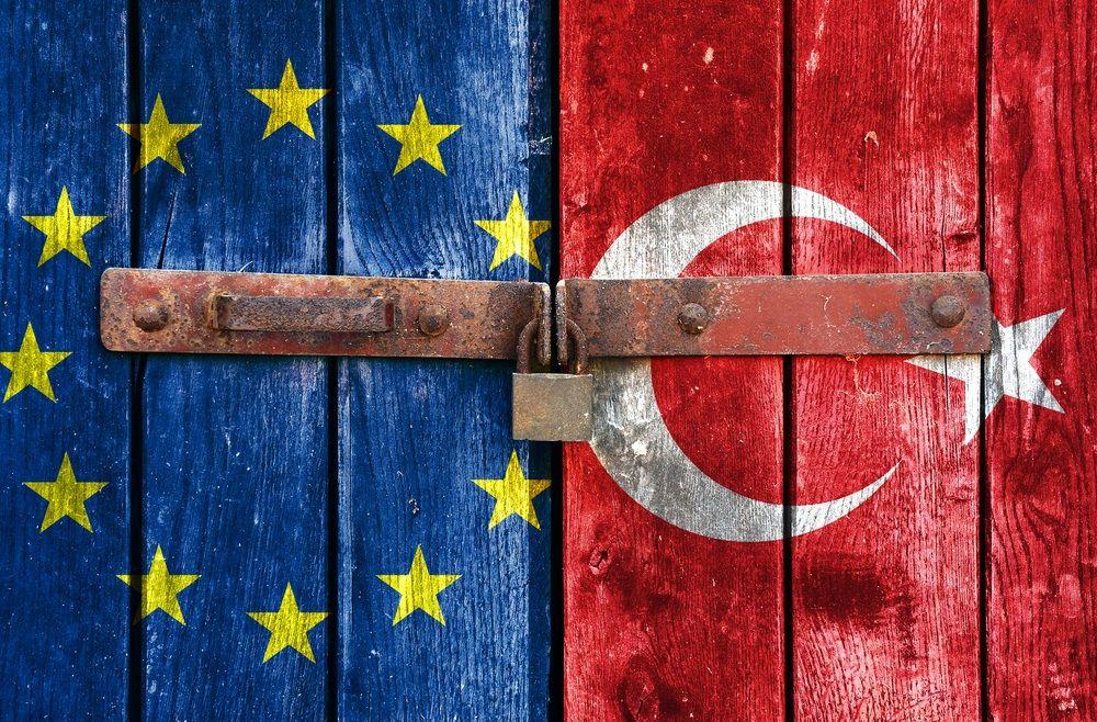 Varovanie pre Ankaru. Únia uvalila sankcie na Turecko za vrty pri pobreží Cypru. 1