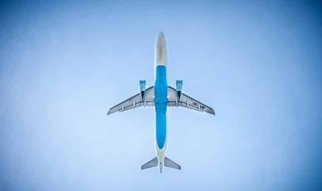 letecká spoločnosť datovania App
