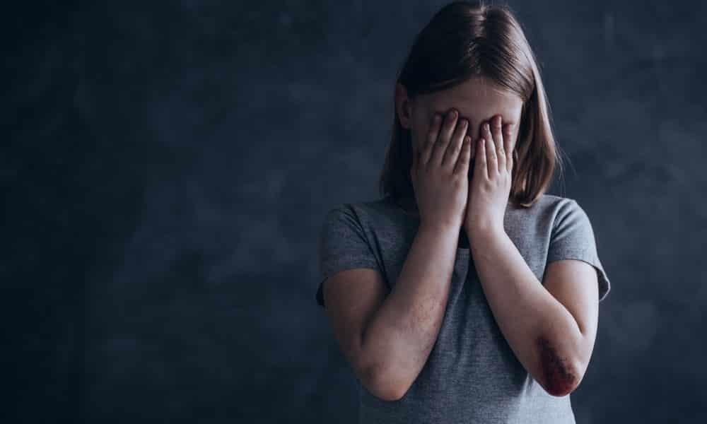Petíciu proti propagácii pedofílie podpísalo už 15 000 ľudí. 1