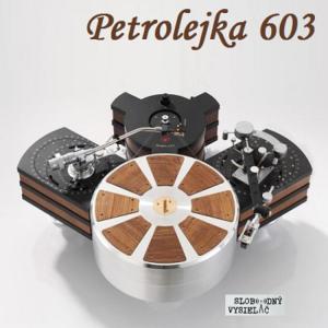 Petrolejka 603 1