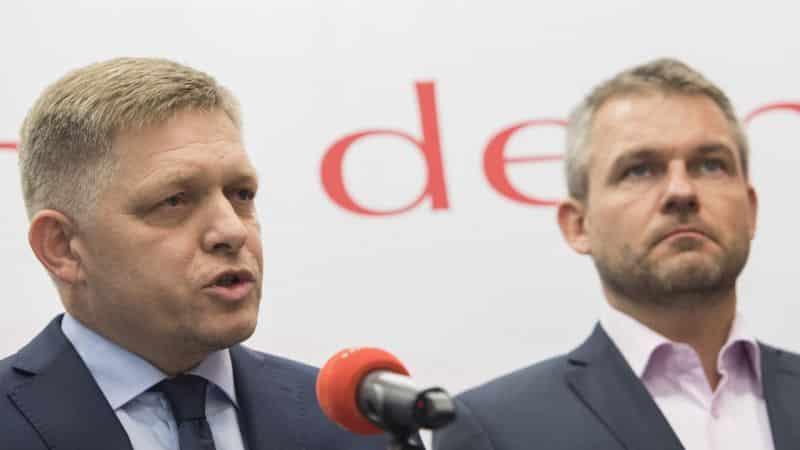 Pellegrini si postavil striktné požiadavky: Na kandidátke nechce Fica ani Kaliňáka. 1