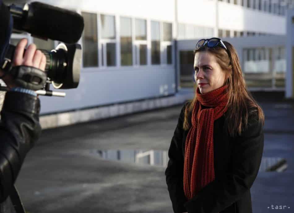 Islandská premiérka si nenájde čas na stretnutie s M. Penceom. 1