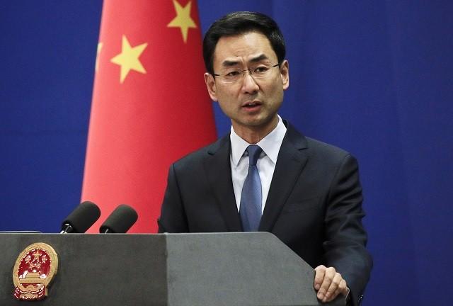 """""""Proti hegemónii USA."""" Čína je pripravená spolupracovať s Ruskom ohľadom vonkajšej intervencie. 1"""