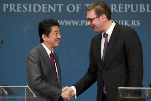 Čína postavila v Srbsku novú diaľnicu. 1