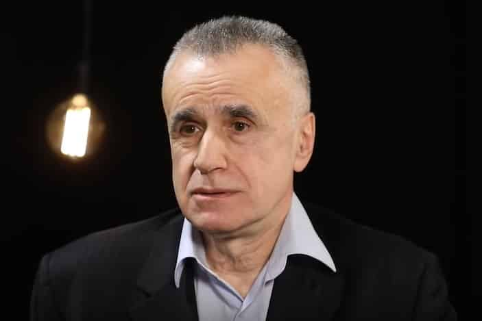 Exminister Palko o kauze Kočner: Opozícia a média nie sú seriózne. 1