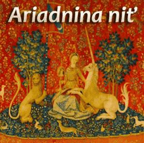 Ariadnina niť 08 (repríza) 1
