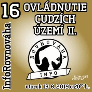 InfoRovnováha 16 (repríza) 1