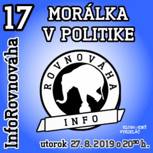 InfoRovnováha 17 (repríza)