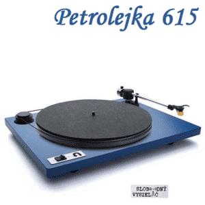 Petrolejka 615 (repríza) 1