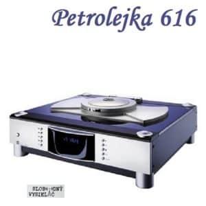 Petrolejka 616 1