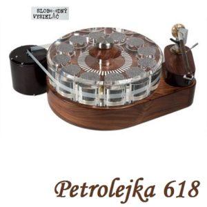 Petrolejka 618 1