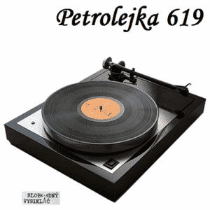 Petrolejka 619 (repríza)