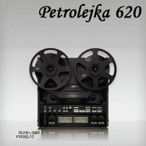 Petrolejka 620