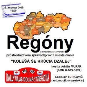 Regióny 16/2019 (repríza) 1